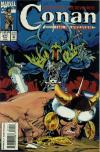 Conan the Barbarian #271 Comic Books - Covers, Scans, Photos  in Conan the Barbarian Comic Books - Covers, Scans, Gallery