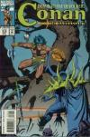 Conan the Barbarian #272 Comic Books - Covers, Scans, Photos  in Conan the Barbarian Comic Books - Covers, Scans, Gallery