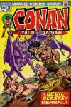 Conan the Barbarian #30 comic books for sale