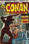 Conan the Barbarian #31 comic books - cover scans photos Conan the Barbarian #31 comic books - covers, picture gallery