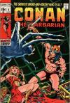 Conan the Barbarian #4 Comic Books - Covers, Scans, Photos  in Conan the Barbarian Comic Books - Covers, Scans, Gallery
