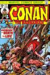Conan the Barbarian #41 comic books - cover scans photos Conan the Barbarian #41 comic books - covers, picture gallery