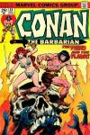 Conan the Barbarian #44 comic books - cover scans photos Conan the Barbarian #44 comic books - covers, picture gallery