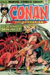 Conan the Barbarian #45 Comic Books - Covers, Scans, Photos  in Conan the Barbarian Comic Books - Covers, Scans, Gallery
