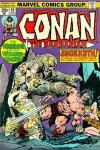 Conan the Barbarian #46 comic books - cover scans photos Conan the Barbarian #46 comic books - covers, picture gallery