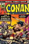 Conan the Barbarian #47 comic books - cover scans photos Conan the Barbarian #47 comic books - covers, picture gallery