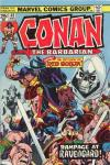 Conan the Barbarian #48 comic books for sale