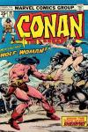Conan the Barbarian #49 comic books for sale