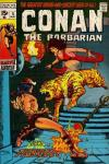 Conan the Barbarian #5 Comic Books - Covers, Scans, Photos  in Conan the Barbarian Comic Books - Covers, Scans, Gallery
