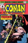 Conan the Barbarian #51 Comic Books - Covers, Scans, Photos  in Conan the Barbarian Comic Books - Covers, Scans, Gallery