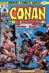 Conan the Barbarian #53 comic books for sale