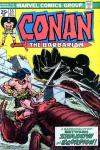 Conan the Barbarian #55 Comic Books - Covers, Scans, Photos  in Conan the Barbarian Comic Books - Covers, Scans, Gallery