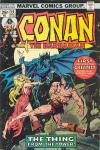 Conan the Barbarian #56 Comic Books - Covers, Scans, Photos  in Conan the Barbarian Comic Books - Covers, Scans, Gallery