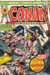 Conan the Barbarian #58 comic books - cover scans photos Conan the Barbarian #58 comic books - covers, picture gallery