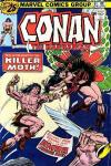 Conan the Barbarian #61 comic books - cover scans photos Conan the Barbarian #61 comic books - covers, picture gallery