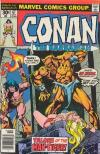 Conan the Barbarian #67 comic books for sale