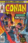 Conan the Barbarian #68 comic books for sale