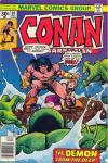 Conan the Barbarian #69 comic books - cover scans photos Conan the Barbarian #69 comic books - covers, picture gallery