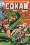 Conan the Barbarian #7 comic books - cover scans photos Conan the Barbarian #7 comic books - covers, picture gallery