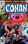 Conan the Barbarian #79 comic books - cover scans photos Conan the Barbarian #79 comic books - covers, picture gallery