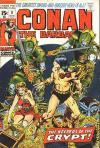 Conan the Barbarian #8 comic books - cover scans photos Conan the Barbarian #8 comic books - covers, picture gallery