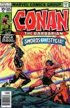 Conan the Barbarian #85 Comic Books - Covers, Scans, Photos  in Conan the Barbarian Comic Books - Covers, Scans, Gallery