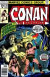 Conan the Barbarian #90 comic books - cover scans photos Conan the Barbarian #90 comic books - covers, picture gallery
