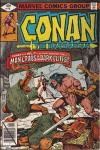 Conan the Barbarian #99 comic books - cover scans photos Conan the Barbarian #99 comic books - covers, picture gallery