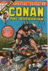 Conan the Barbarian #1 comic books - cover scans photos Conan the Barbarian #1 comic books - covers, picture gallery