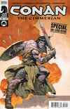 Conan the Cimmerian #0 comic books - cover scans photos Conan the Cimmerian #0 comic books - covers, picture gallery