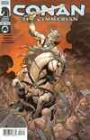 Conan the Cimmerian #3 comic books - cover scans photos Conan the Cimmerian #3 comic books - covers, picture gallery