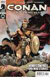 Conan the Cimmerian #6 comic books - cover scans photos Conan the Cimmerian #6 comic books - covers, picture gallery