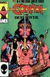 Conan the Destroyer #2 comic books for sale