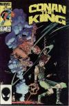 Conan the King #24 comic books - cover scans photos Conan the King #24 comic books - covers, picture gallery