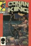 Conan the King #26 comic books - cover scans photos Conan the King #26 comic books - covers, picture gallery
