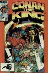 Conan the King #28 Comic Books - Covers, Scans, Photos  in Conan the King Comic Books - Covers, Scans, Gallery