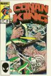 Conan the King #30 Comic Books - Covers, Scans, Photos  in Conan the King Comic Books - Covers, Scans, Gallery