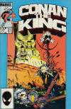 Conan the King #31 Comic Books - Covers, Scans, Photos  in Conan the King Comic Books - Covers, Scans, Gallery