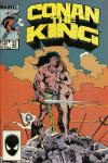 Conan the King #33 Comic Books - Covers, Scans, Photos  in Conan the King Comic Books - Covers, Scans, Gallery
