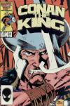 Conan the King #34 Comic Books - Covers, Scans, Photos  in Conan the King Comic Books - Covers, Scans, Gallery