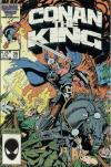 Conan the King #35 comic books for sale