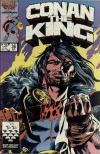 Conan the King #36 comic books for sale