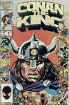 Conan the King #37 Comic Books - Covers, Scans, Photos  in Conan the King Comic Books - Covers, Scans, Gallery