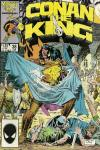 Conan the King #38 Comic Books - Covers, Scans, Photos  in Conan the King Comic Books - Covers, Scans, Gallery