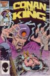 Conan the King #39 comic books - cover scans photos Conan the King #39 comic books - covers, picture gallery
