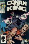 Conan the King #41 Comic Books - Covers, Scans, Photos  in Conan the King Comic Books - Covers, Scans, Gallery