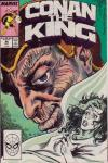 Conan the King #46 comic books for sale