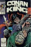 Conan the King #47 comic books for sale