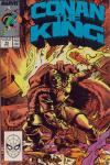 Conan the King #48 comic books for sale