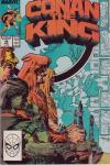 Conan the King #49 Comic Books - Covers, Scans, Photos  in Conan the King Comic Books - Covers, Scans, Gallery